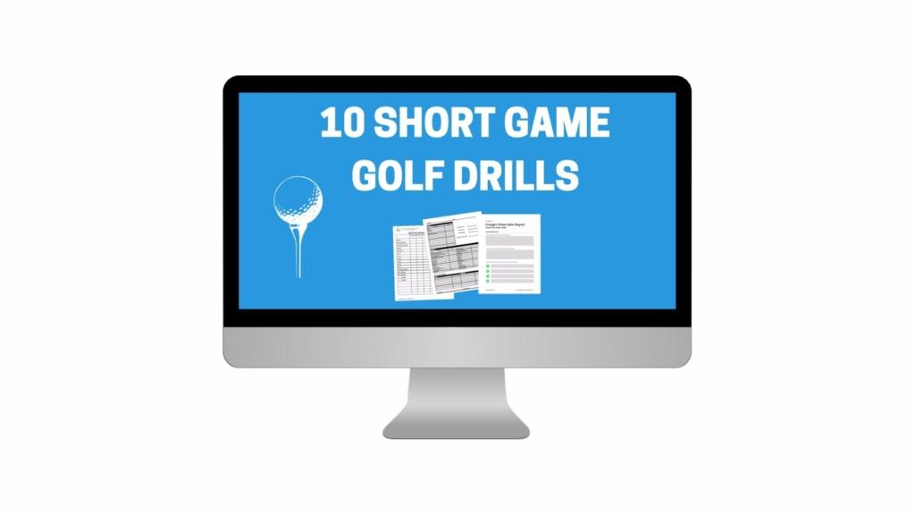 10 short game drills