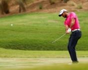 golf chipping statistics